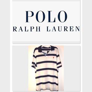 100% Authentic Polo by Ralph Lauren Mens L